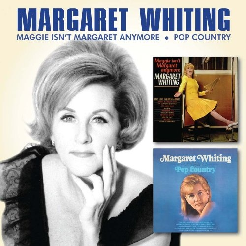 Maggie Isn't Margaret Anymore/Pop Country