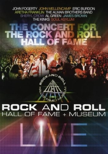 Live Concert for the Rock and Roll Hall of Fame