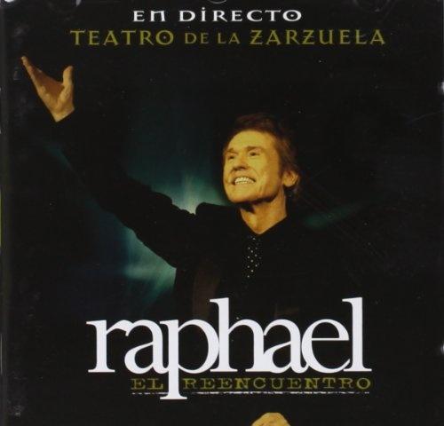 El  Reencuentro: En Directo Teatro de La Zarzuela