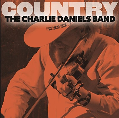 Country: The Charlie Daniels Band