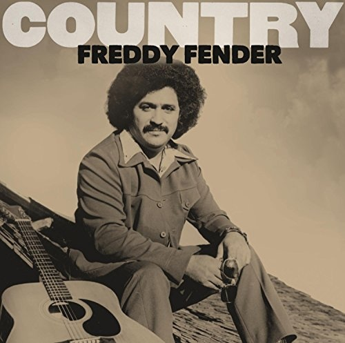 Country: Freddy Fender