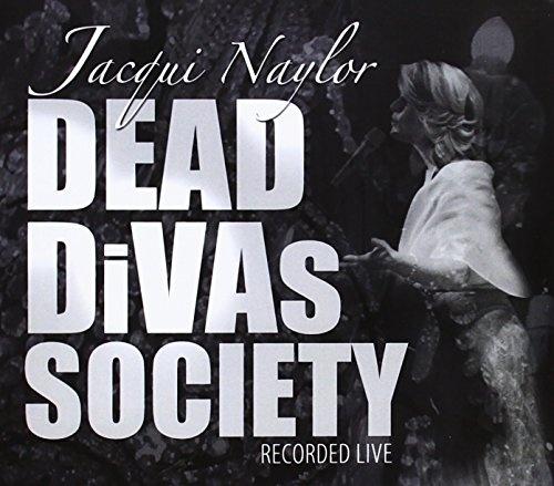 Dead Divas Society