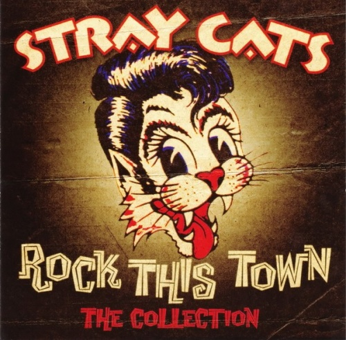 Rock This Town: The Collection
