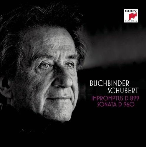 Schubert: Impromptus, D 899; Sonata, D 960