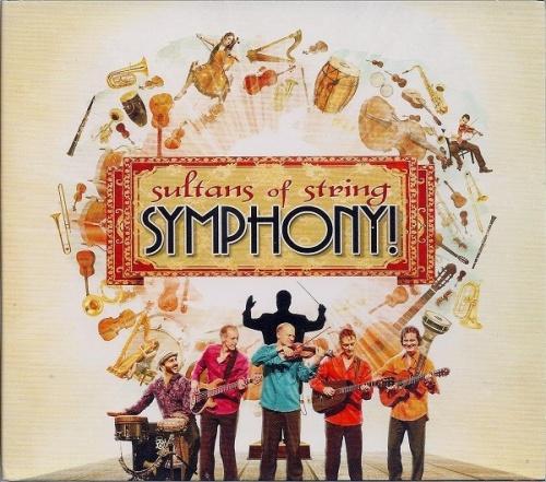 Symphony!