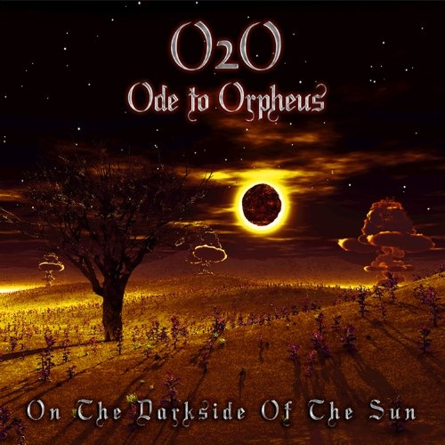 On the Darkside of the Sun