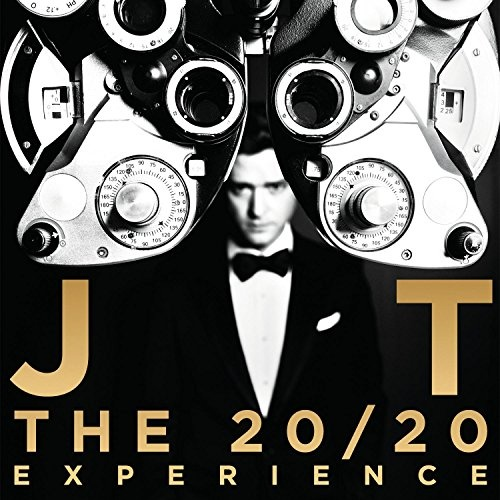 The 20/20 Experience: The Complete Experience