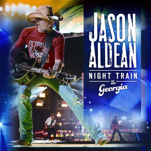 Night Train to Georgia [Video]