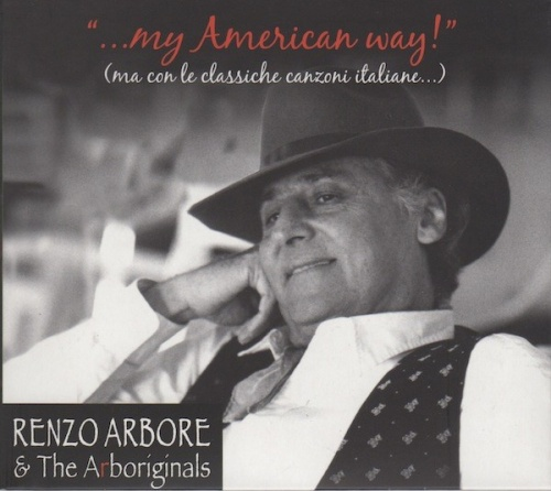 My American Way!