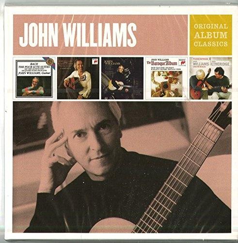 John Williams: Original Album Classics [2013]