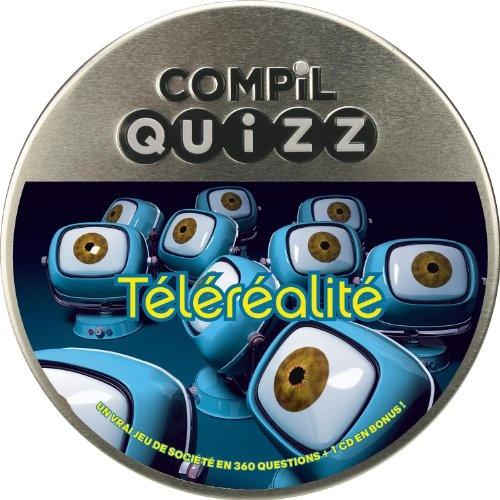 Compil Quizz Telerealite