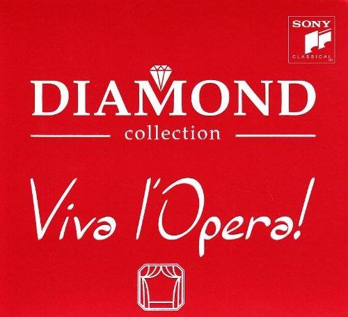 Diamond Collection: Viva l'Opera!