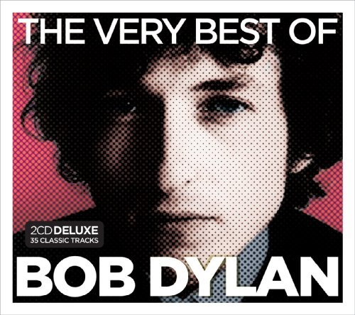 The Very Best of Bob Dylan [2013]