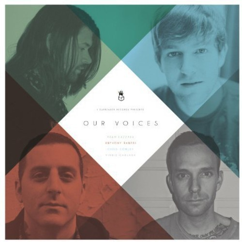 I Surrender Records Presents: Our Voices