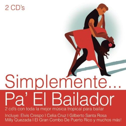 Simplemente: Pa' El Bailador