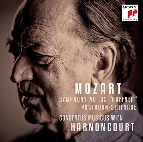 Mozart: Symphony No. 35
