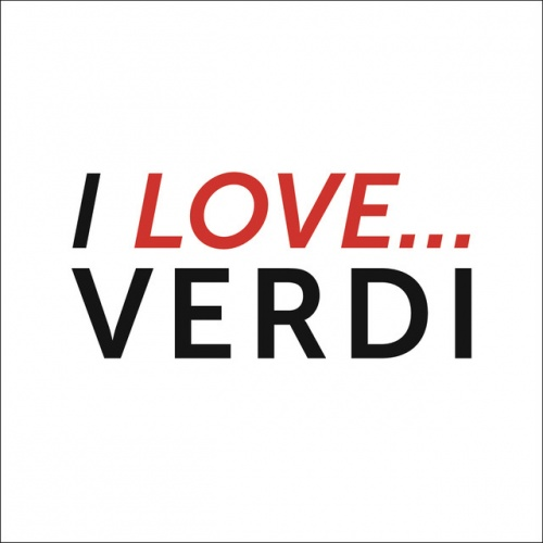 I Love Verdi