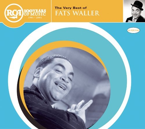 Very Best of Fats Waller [Sony]