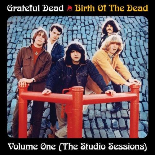 Birth of the Dead, Vol. 1: The Studio