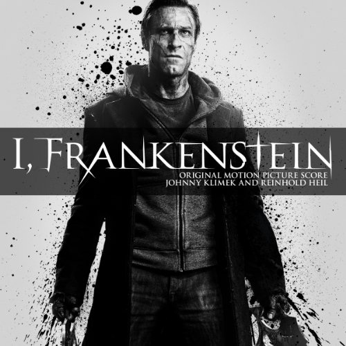 I, Frankenstein [Original Motion Picture Score]