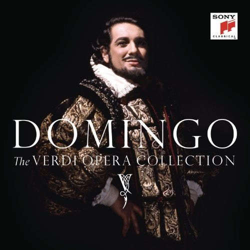 Domingo: The Verdi Opera Collection