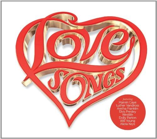 Love Songs [Sony Music]