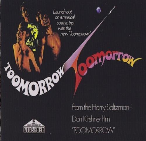 Toomorrow [Original Soundtrack]