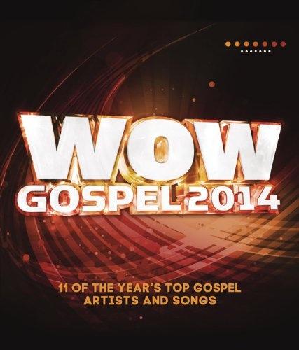 Wow Gospel 2014 [Video]