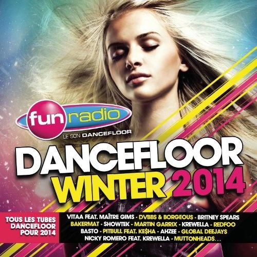 Fun Dancefloor Winter 2014