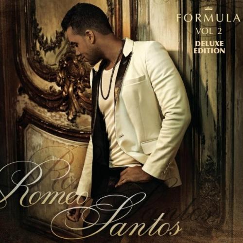 romeo santos formula one