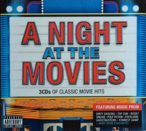 A Night at the Movies [Sony]