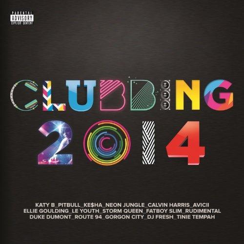 Clubbing 2014