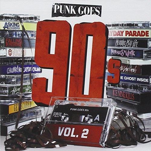 Punk Goes 90's, Vol. 2