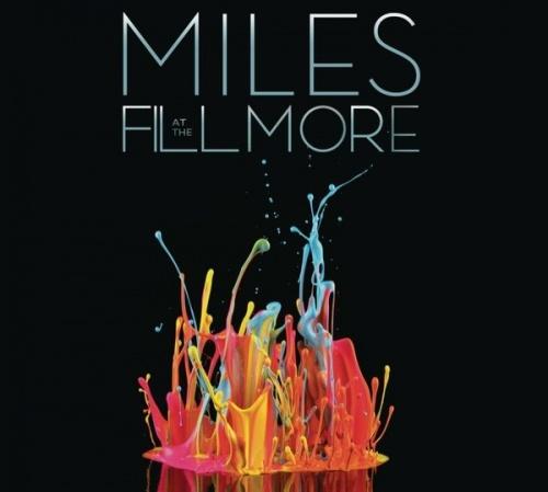 Miles at the Fillmore - Miles Davis 1970: The Bootleg Series, Vol. 3