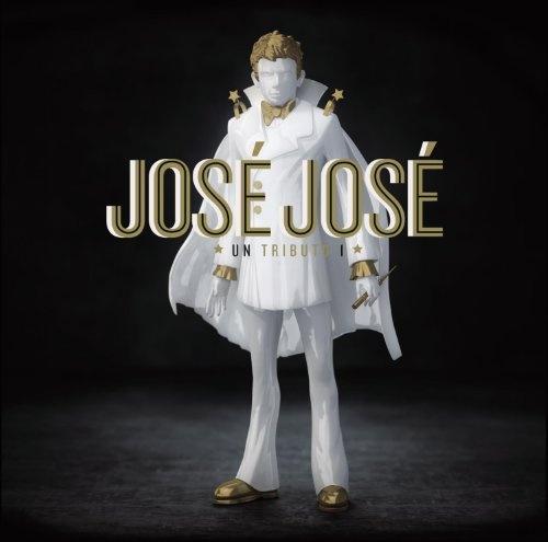 José José: Un Tributo, Vol. 1