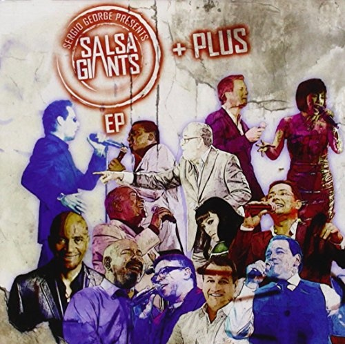 Sergio George Presents Salsa Giants EP