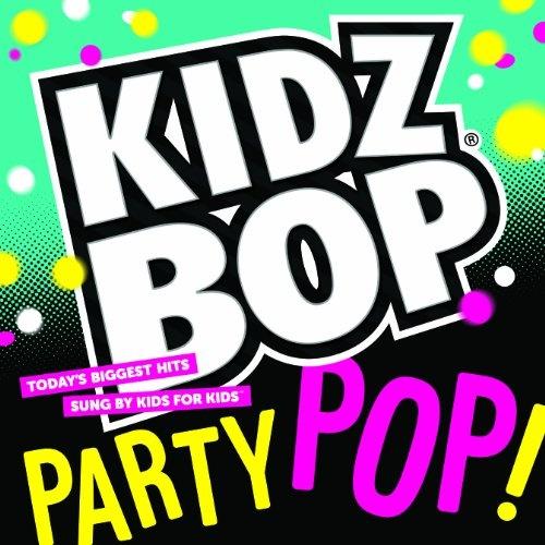 Kidz Bop Kids Kidz Bop Sings The Beatles Songs