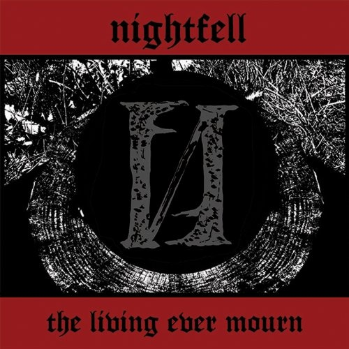 The Living Ever Mourn