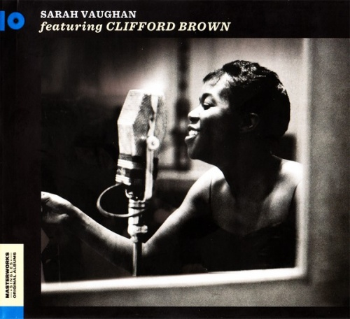 Sarah Vaughan with Clifford Brown/In the Land of Hi Fi