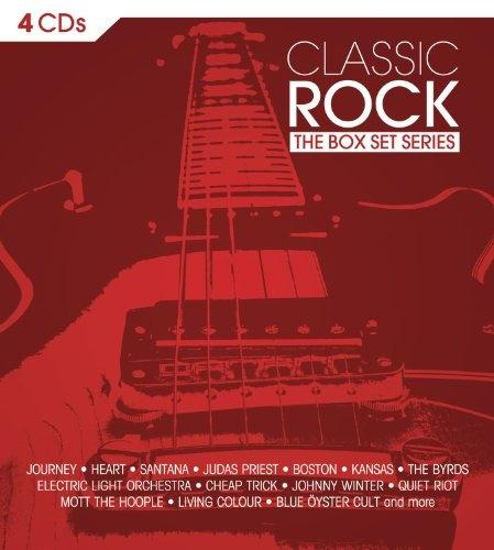 The Box Set Series: Classic Rock