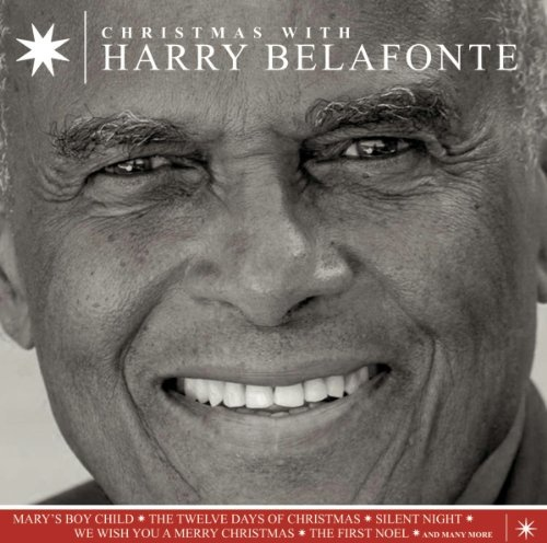Christmas with Harry Belafonte