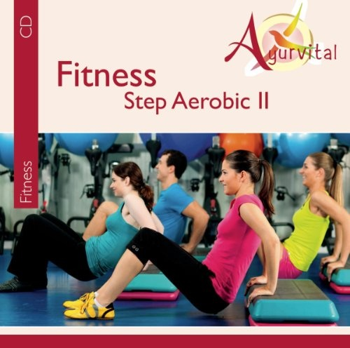 Ayurvital Fitness Step Aerobic, Vol. 2