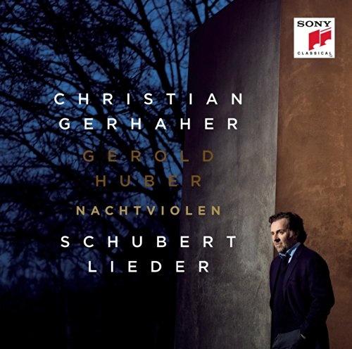 Nachtviolen: Schubert Lieder