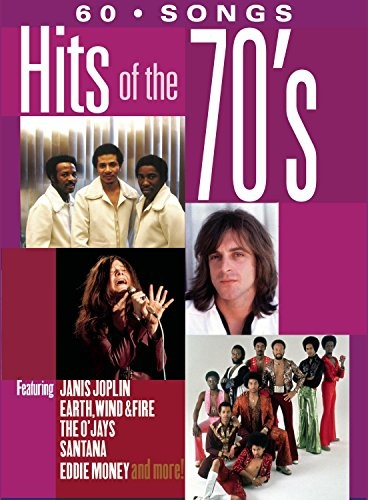 Hits of the 70's [Sony Box Set]