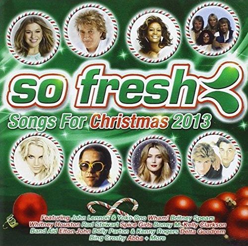 So Fresh: Songs for Christmas 2013