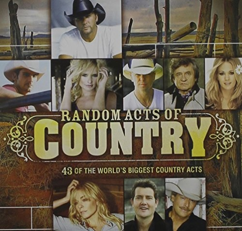 Random Acts of Country