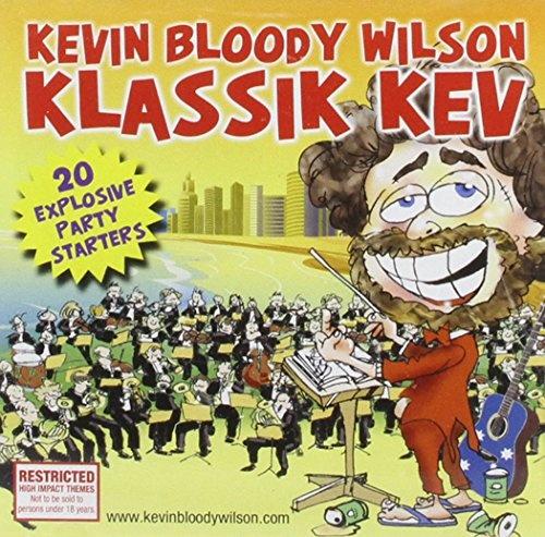 Klassic Kev