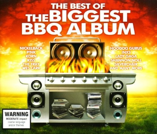 Best of the Buggest BBQ Album