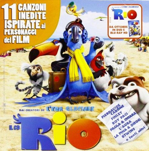 Rio [Soundtrack]