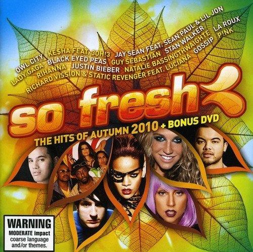 So Fresh: The Hits of Autumn 2010